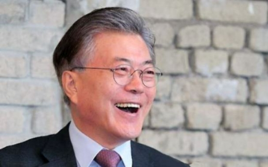 Moon to receive 'Global Citizen Award' by US think tank
