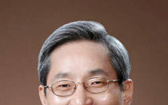 KB Chairman Yoon looks set to win second term