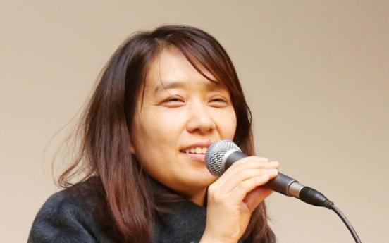 Han Kang wins Italian literary award for 'Human Acts'