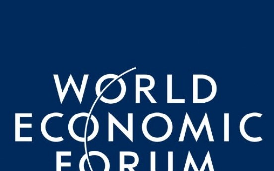 Norway FM appointed as new World Economic Forum president
