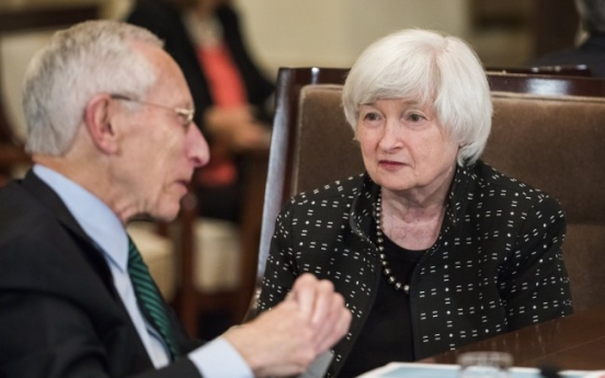 Possible FOMC tightening to ease uncertainties: analysts