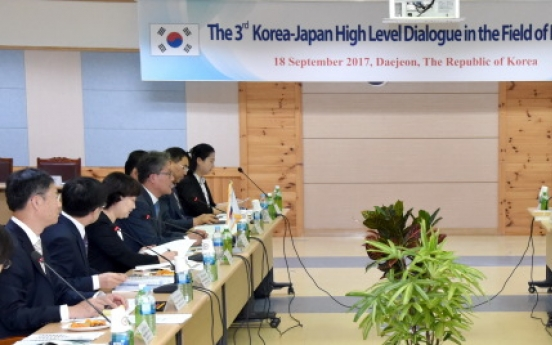 Korea to benchmark Japan's forestry job creation