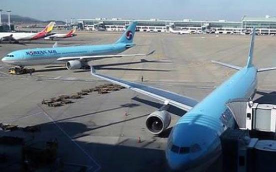 Airlines to impose fuel surcharges on intl. routes