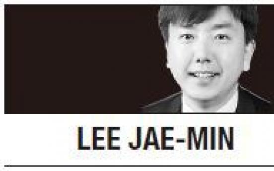 [Lee Jae-min] Digital freedom and digital servitude