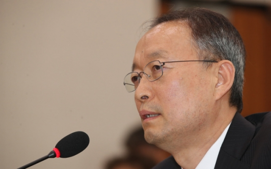 Korea calls for united voice against rising protectionism
