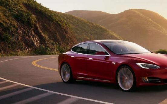 Tesla Model S 90D to receive subsidies in Korea