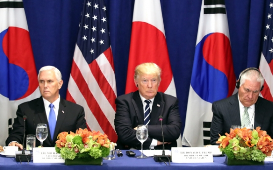 Does NK H-bomb threat push US closer to war?