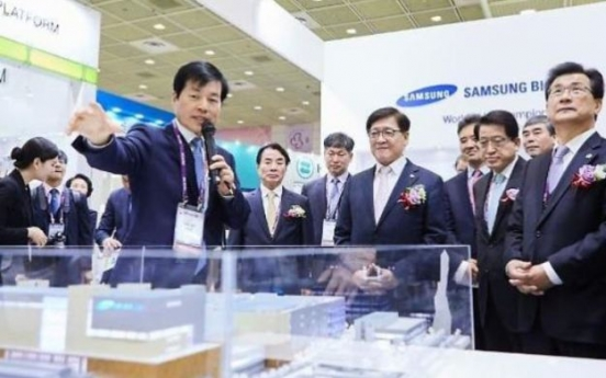 Samsung Biologics to remain top drug firm by market cap