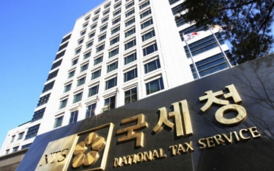 Korea slaps more than W1.3tr in taxes on offshore tax evaders