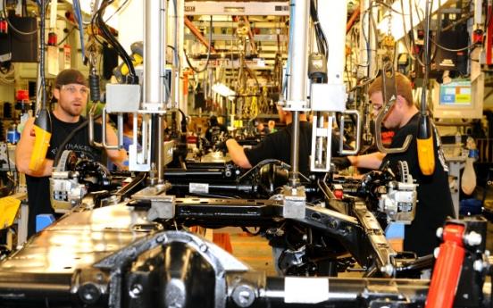 Hyundai Mobis supplies parts worth $4.8b for US, China