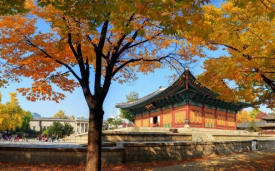 Free entry to cultural heritage sites during 10-day Chuseok holiday