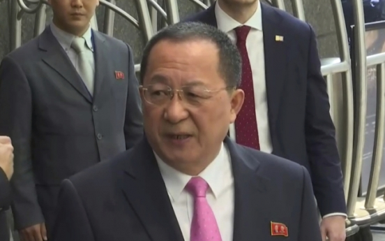 NK accuses US of declaring war, claims to have justification for shooting down US bombers