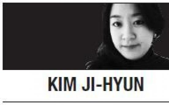 [Kim Ji-hyun] Fearing for Korea in Tokyo