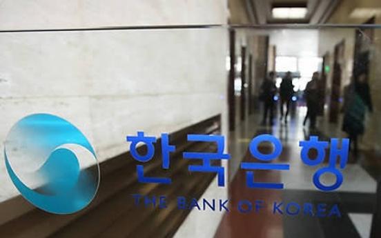 Korea's key rate is below neutral rate: board member