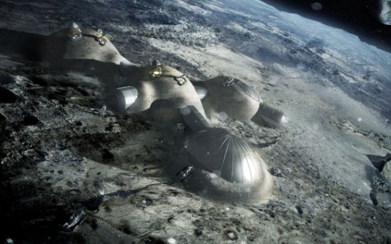 Russia, US shoot for the moon with joint lunar station project