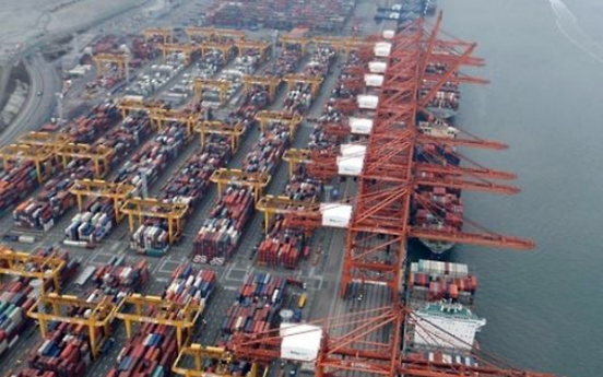 Korea's Q4 export growth outlook expected to drop off