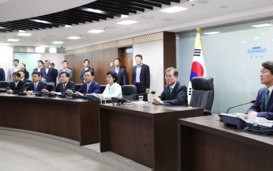 Authorities on alert over possible NK provocation in October