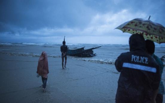 15 dead in Rohingya boat sinking, UN chief tells Myanmar to end 'nightmare'