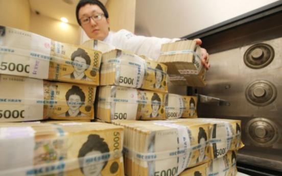 Korea's current account surplus widens in August