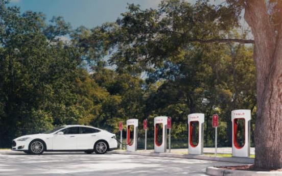 Tesla Korea poised to take over local EV market