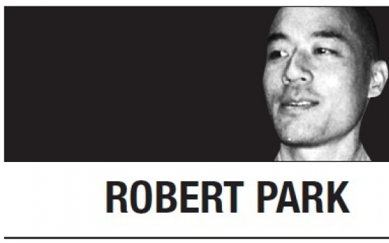 [Robert Park] Trump threatens Holocaust of 25 million Koreans