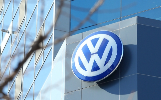 Audi Volkswagen Korea closer to resuming sales