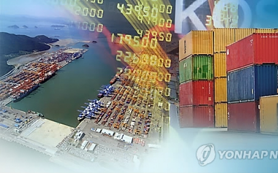 Growth policy refocused as economy weakens