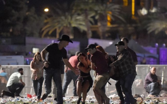 Worst mass shootings in US