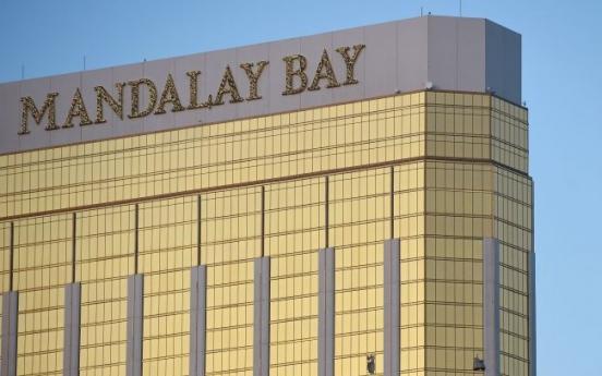 Police believe Las Vegas shooter killed himself