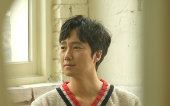 [Herald Interview] Why Park Hae-il is called a 'blank sheet'