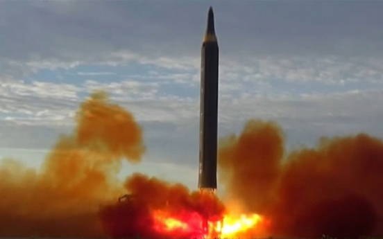 Russian legislator says North Korea may test longer missile soon