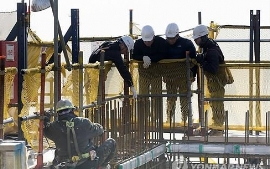 Construction industry in deepening slump