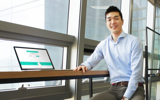 [Herald Interview] P2P lending can help curb national debt with data: Lendit