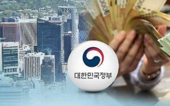Korea's tax earnings rise through Aug.