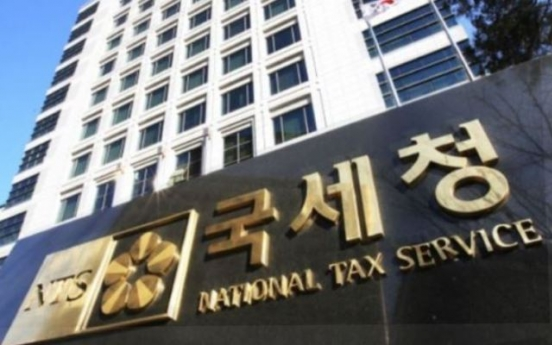 Seoul to crack down on tax evasion by big firms, individuals