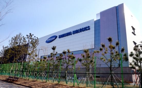 Samsung BioLogics, Celltrion stocks soar