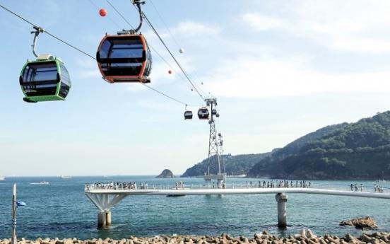 Must-see attractions in Busan alongside film fest