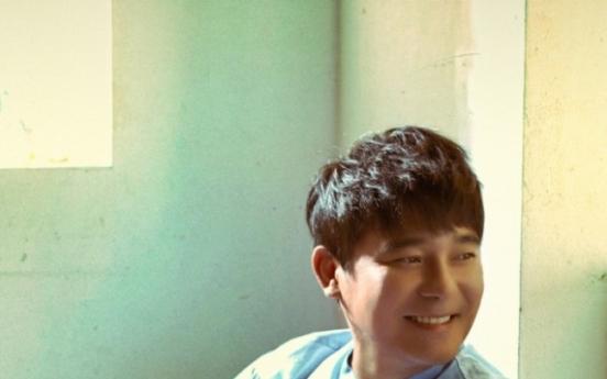 Balladeer Im Chang-jung to return on Oct. 23