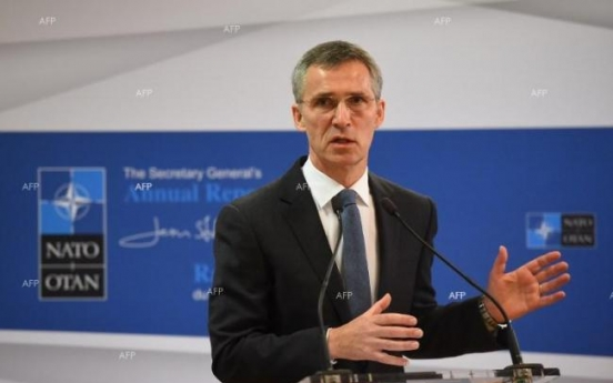 NATO warns NK military action would have 'devastating consequences'
