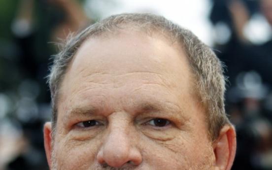 Academy considers expelling disgraced Harvey Weinstein