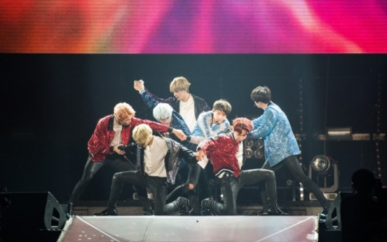 BTS announces new single release in December