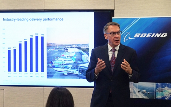 Air traffic growth in NE Asia to be driven by LCCs: Boeing