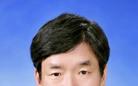 Kim Ho-sung appointed as president of Sungshin University