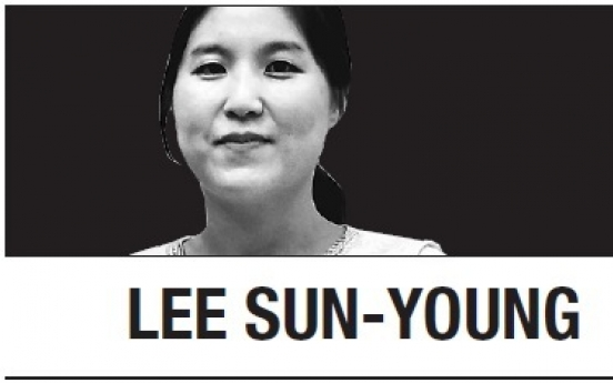 [Lee Sun-young] Agony of living in a small country