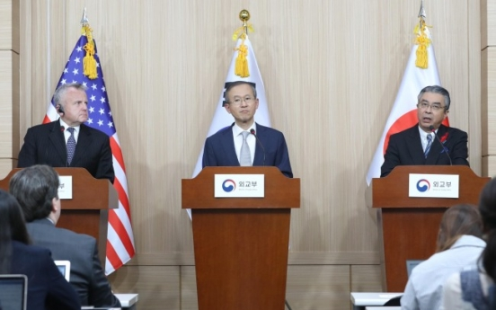 Denuclearization without condition is US's goal: Sullivan