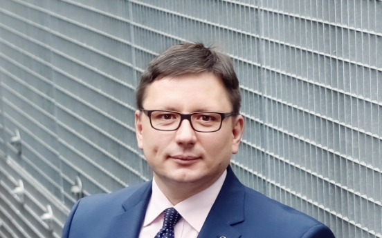 [Herald Interview] LOT Polish Airlines aims to bridge Korea, central Europe