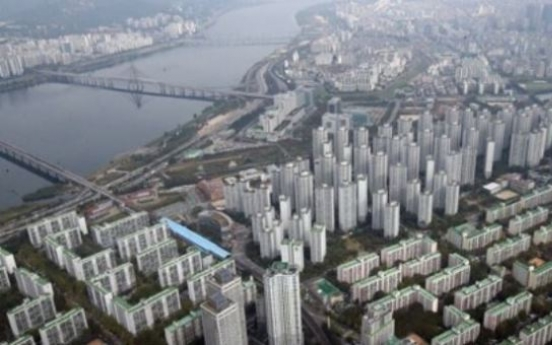 Seoul to take fresh measures to curb household debt