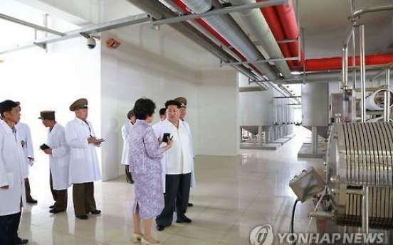 North Korea may be mass producing biological weapons: report