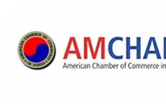 AmCham elects new leaders