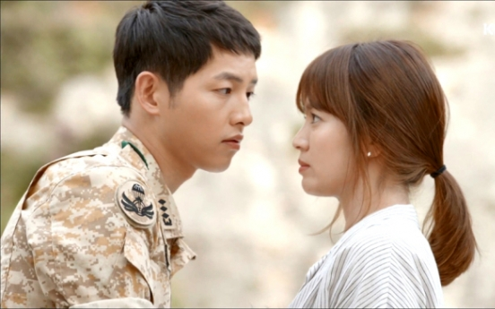 Song Joong-ki, Song Hye-kyo to honeymoon in Europe